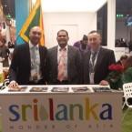 Ceylonroots � DMC Singalese