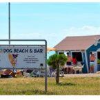 MONTY'S DOG BEACH AND BAR, CROAZIA – A CRIKVENICA (Quarnaro)