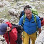 """""""Speciale Rifugi"""": Uno Mattina  apre una finestra sulla Val di Fassa"""