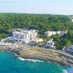 Grand Hotel Riviera,  Santa Maria Al Bagno  (Nardò)