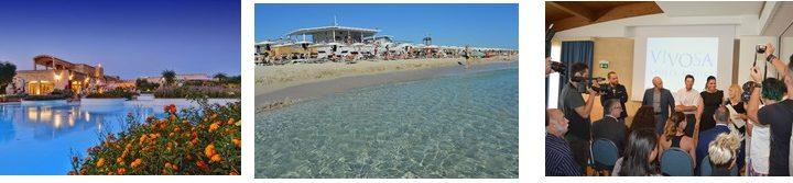 Iberotel Apulia cambia nome  Si chiamerà Vivosa Apulia resort
