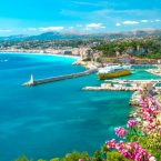 Capodanno con Corsica Sardinia Ferries in   Corsica, Costa Azzurra e Napoli