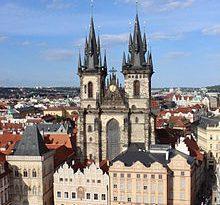 Repubblica Ceca: 2019 al via un anno denso di eventi