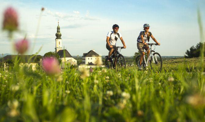 10 suggerimenti per una vacanza a tutto bike nel Salisburghese