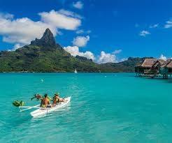 SCEGLIETE IL VOSTRO PARADISO  Al via la nuova campagna di Tahiti Tourisme