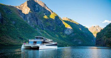 """Norvegia, indimenticabile/bella e sostenibile, UN  viaggio """"green"""" in Norvegia!"""