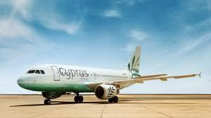 CYPRUS AIRWAYS LANCIA LA NUOVA TRATTA ROMA-LARNACA