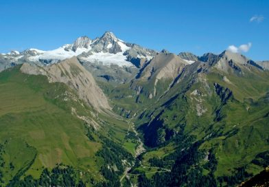 dal Parco Nazionale Alti Tauri alle grotte ghiacciate di Werfen,