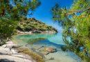 GRECIA, SECONDO POSTO MONDIALE: PENISOLA CALCIDICA PRIMA CLASSIFICATA