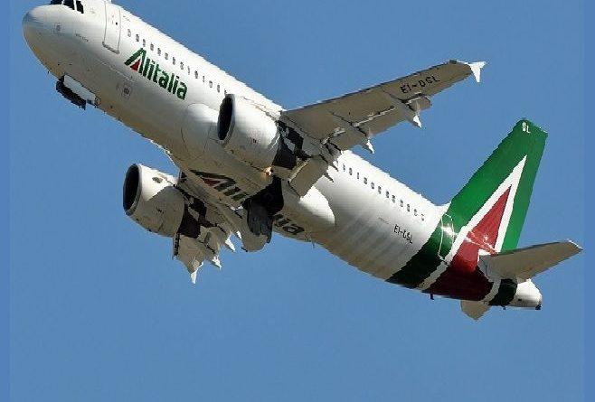 Il decollo definitivo di Alitalia come società di capitali pubblici