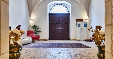 Tra vigneti e uliveti Palazzo Rodio propone PugliaExperience