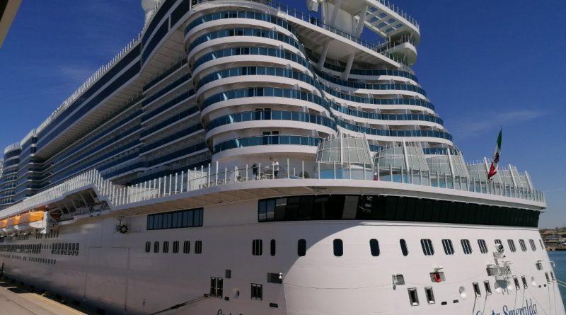 Costa Crocieresponsordel Padiglione Italia aExpo Dubai.